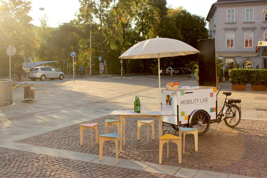 Mobiles Labor (c) Stadtlabor